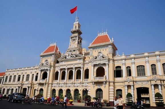 Vietnam sharpens focus on regional ties