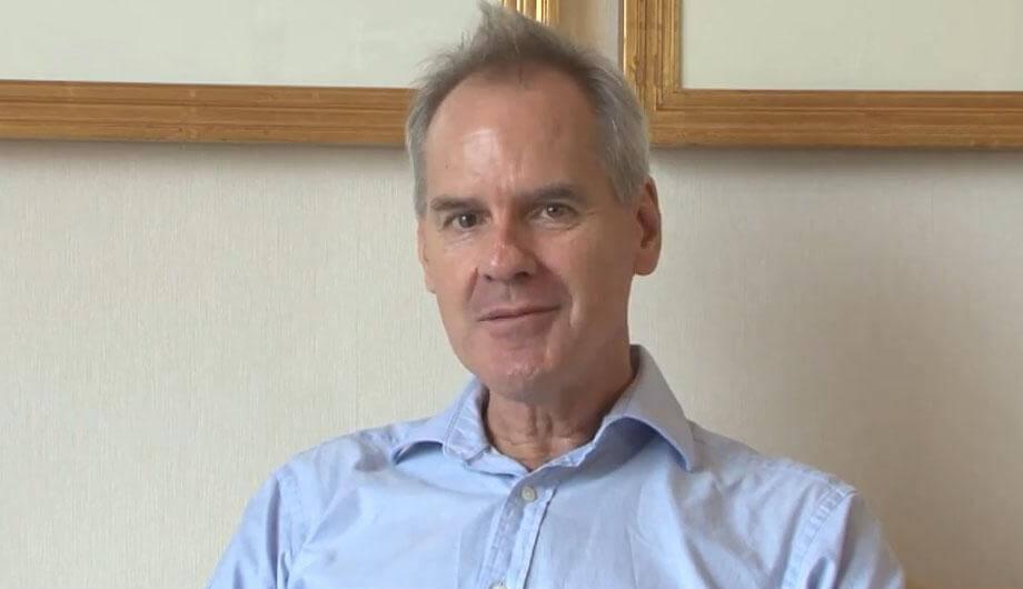 Paul Cleves – Board Member, BBGV