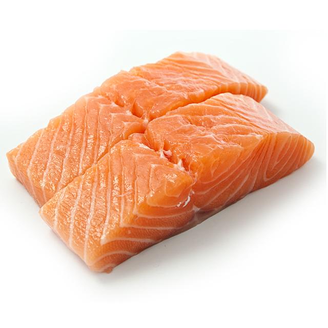 Vietnam – Salmon