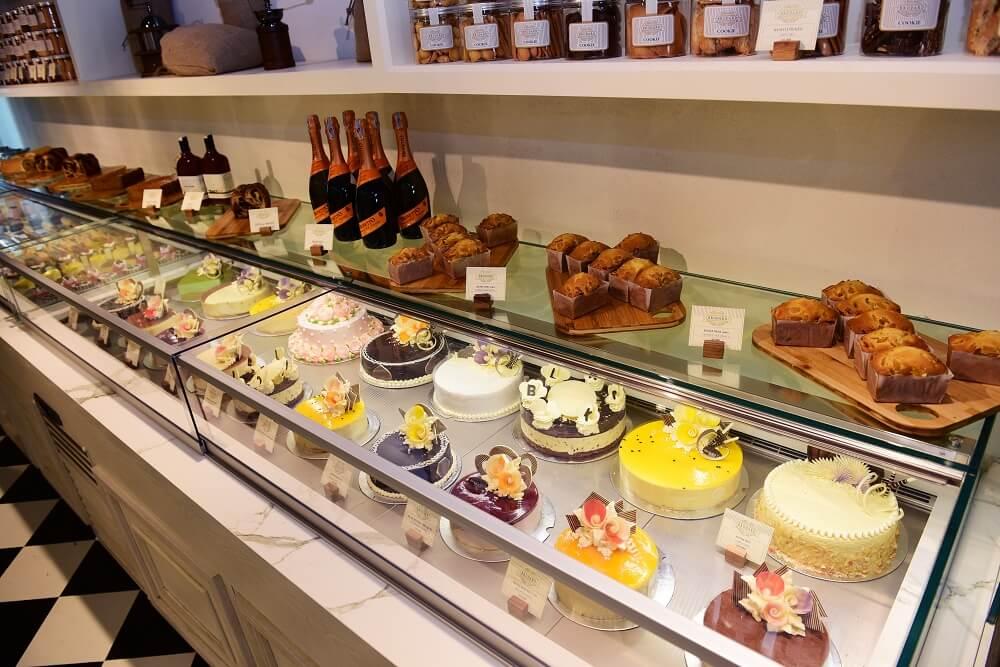 WMC Group: Special Offers at Brodard Gourmet
