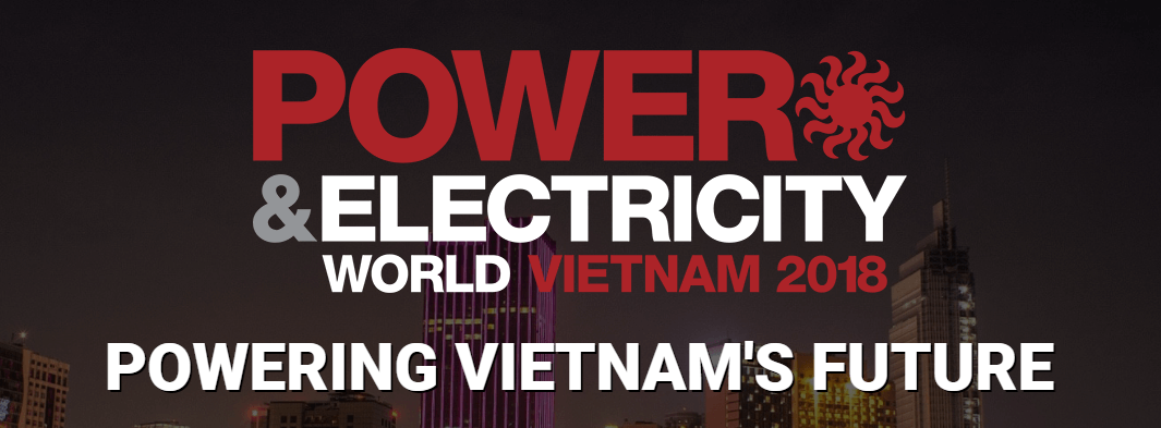 Power and Electricity World Vietnam 2018