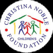Christina Noble Children's Foundation – Golf Day