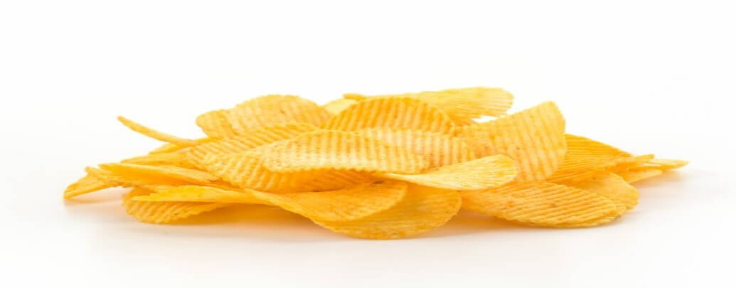 Vietnam – Snack products