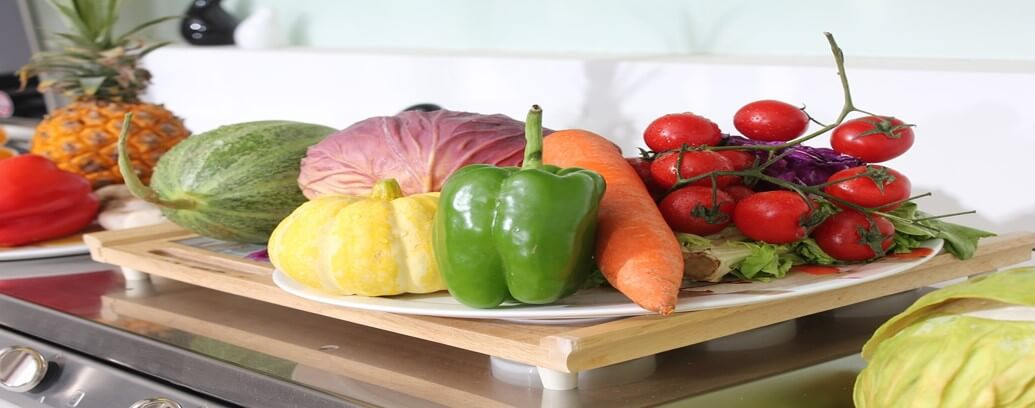 Vietnam – Vegetable materials