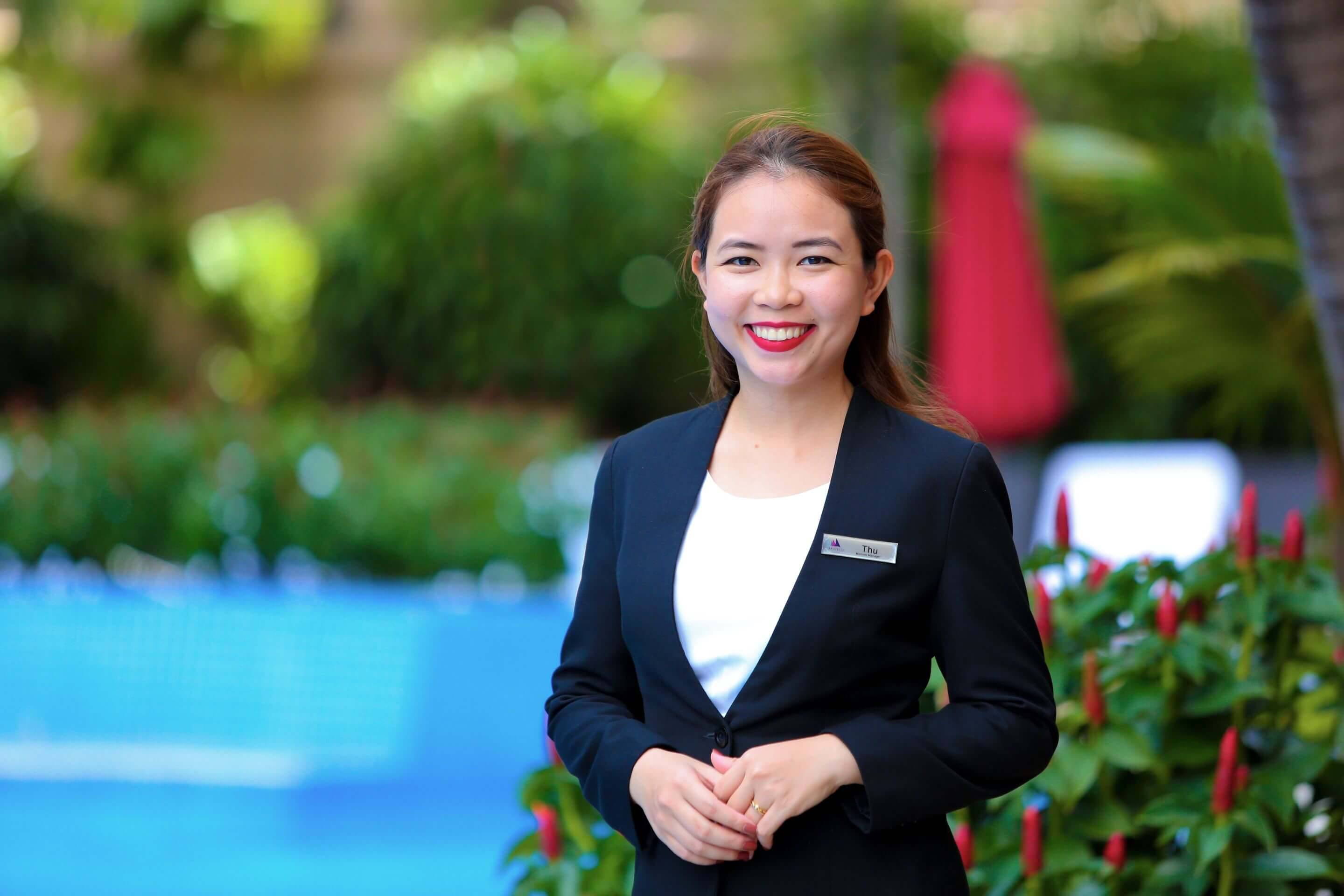 Caravelle Saigon Welcomes New Marcom Manager Ngo Thi Xuan Thu