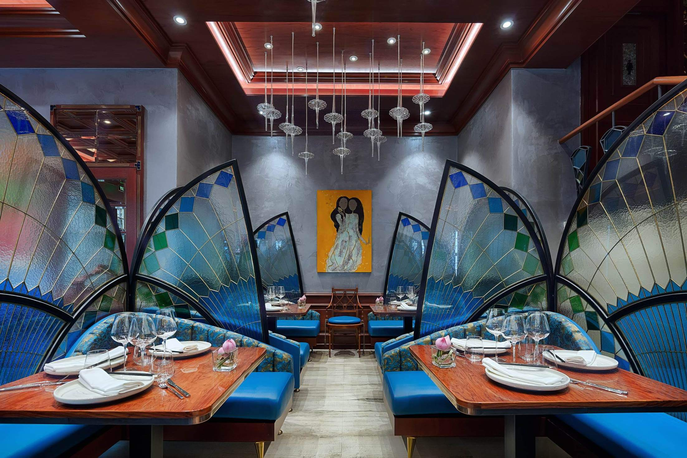 Vietnam House to host bespoke set dinner menu to celebrate its first anniversary – 23-27 July