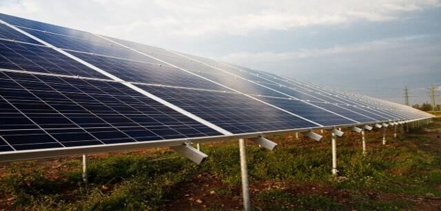 Vietnam – Solar power plant production preparation
