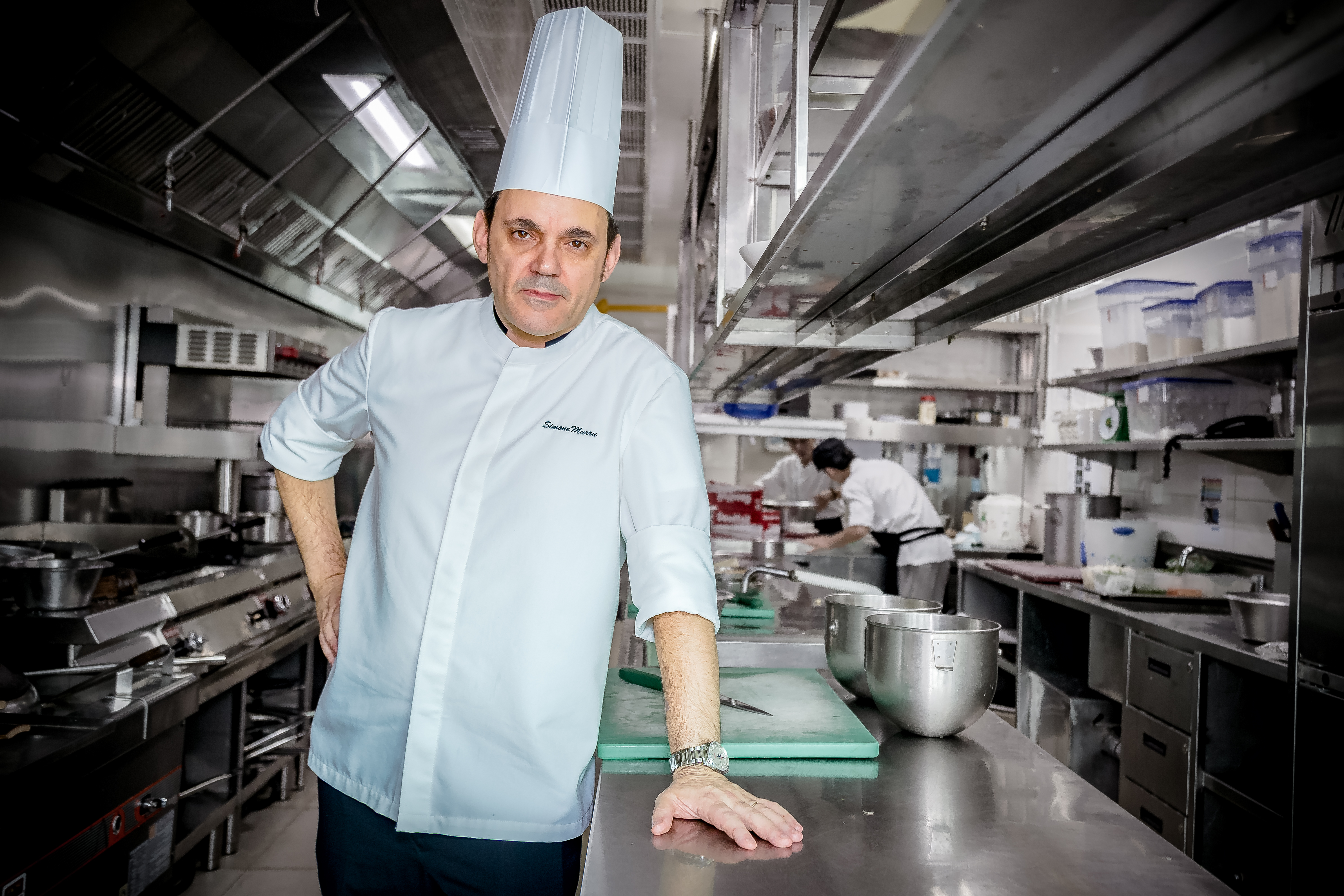 Upcoming Culinary Discovery At Le Meridien Saigon With The Appointment Of New Executive Chef