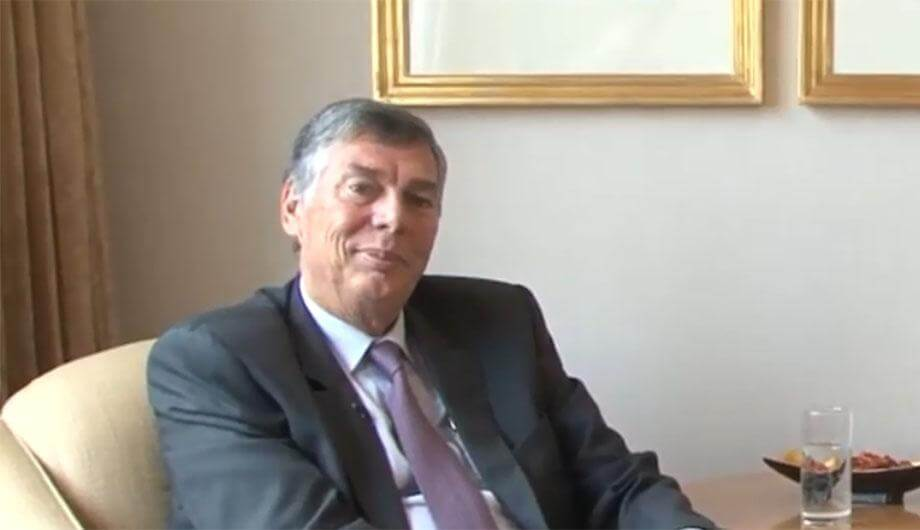 Alain Cany – Country Chairman, Jardine Matheson Vietnam