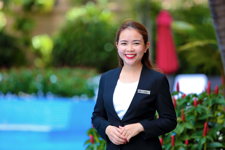 Caravelle Saigon Welcomes New Marcom Manager Ngo Thi Xuan Thu