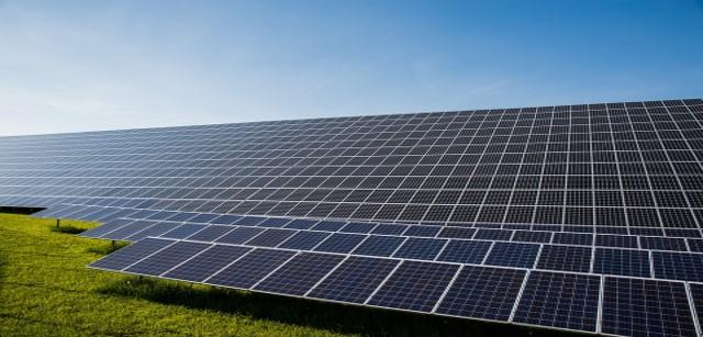 Vietnam – Solar power plant