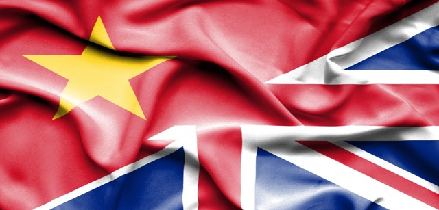 """INSIDE OUT UK- VietNam TRADE"" E-newsletter – August 2018 Edition"